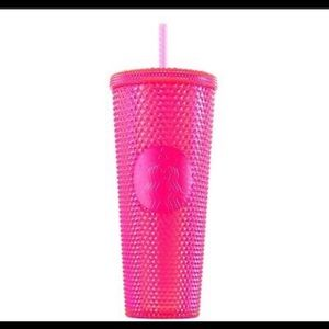 Starbucks 2019 Hot Bling Studded Tumbler 24oz